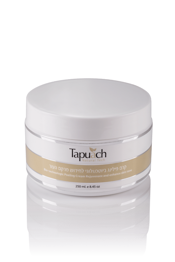 cosmetic face mask Bio-technologic – Tapuach