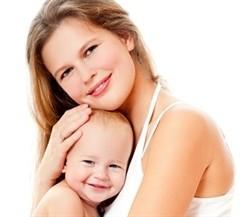 מוצרים לאם ולתינוק, מארז ליולדות