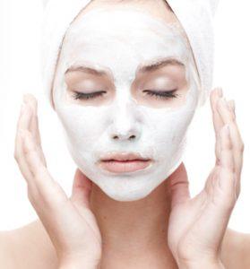 טיפול פנים, מסכה לפנים , טיפול פנים מומלץ