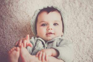 גזים בתינוקות , מוצרים לאם ולתינוק